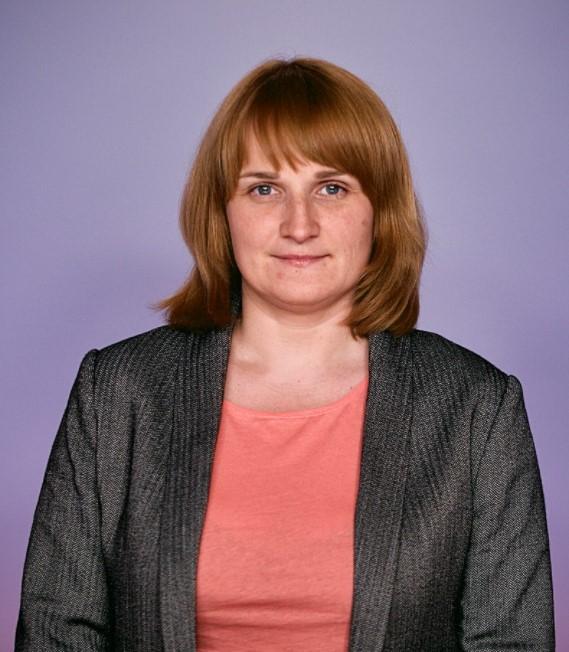 Віра Єльчик, заступник директора з питань планування ефіру «Мультимедійної платформи іномовлення України»