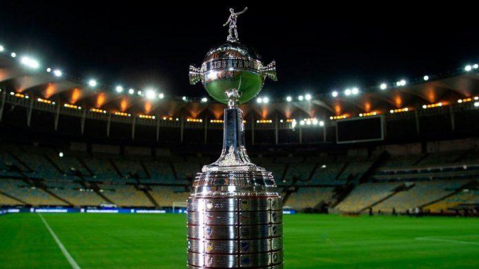 Кубок Либертадорес / Copa Libertadores