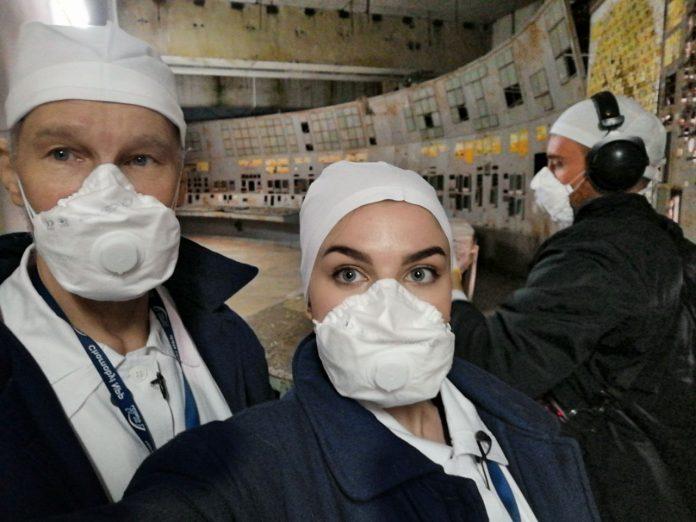 Чернобыль: возвращение домой