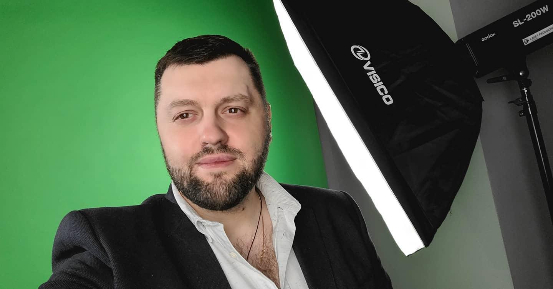 Александр Глущенко, Переговорка