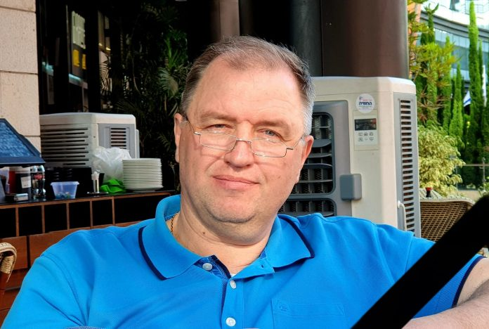 Александр Кулиш – коммерческий директор компании DEPS