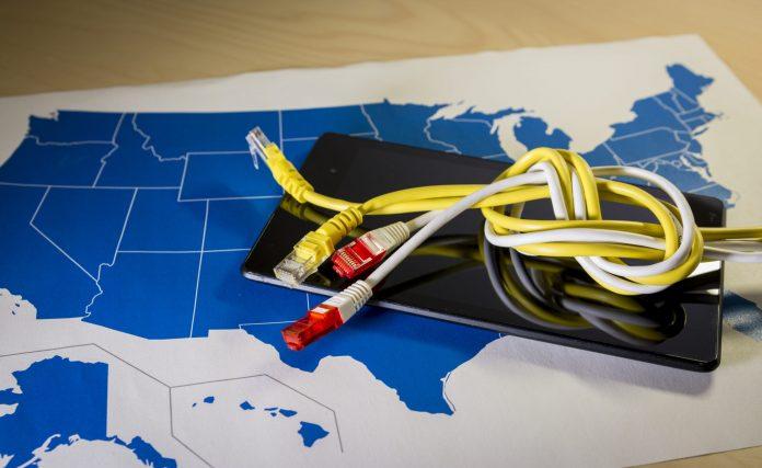 Интернет в США / broadband usa