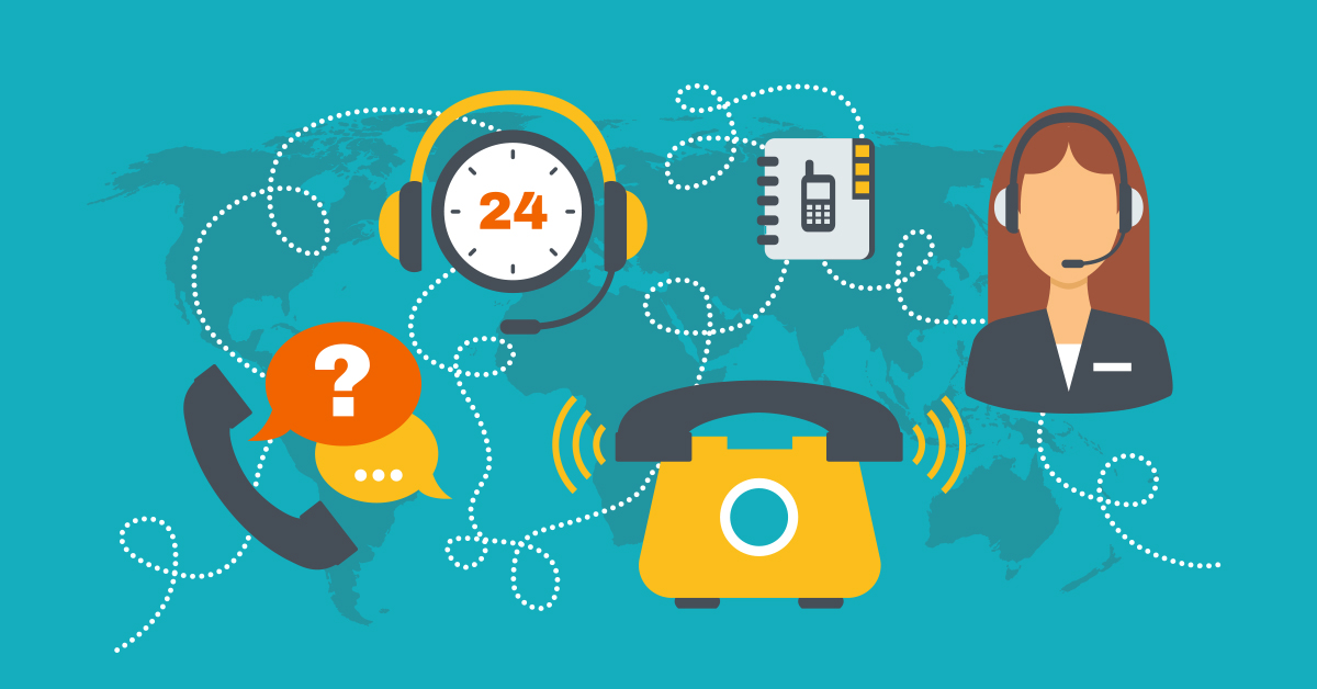 Коллтрекинг / Call Tracking / Система отслеживания звонков