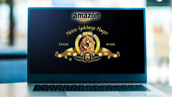 Amazon покупает MGM
