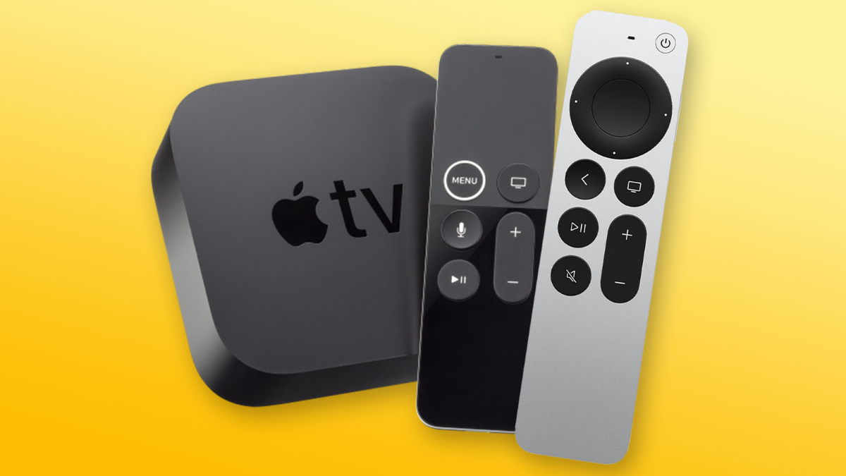 Apple TV 4K (2021) против Apple TV 4K (2017)