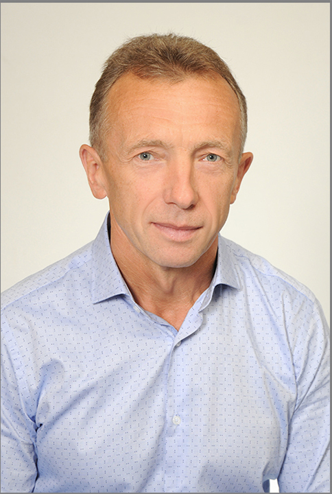 Сергей Семерей, технический директор Концерна РРТ