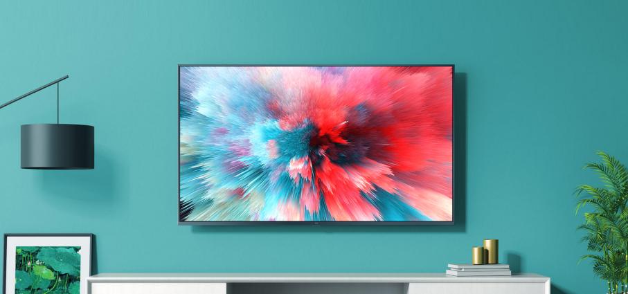 Телевизор в детскую
