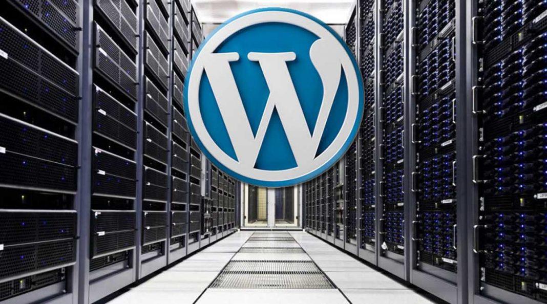 WordPress хостинг / hosting wordpress