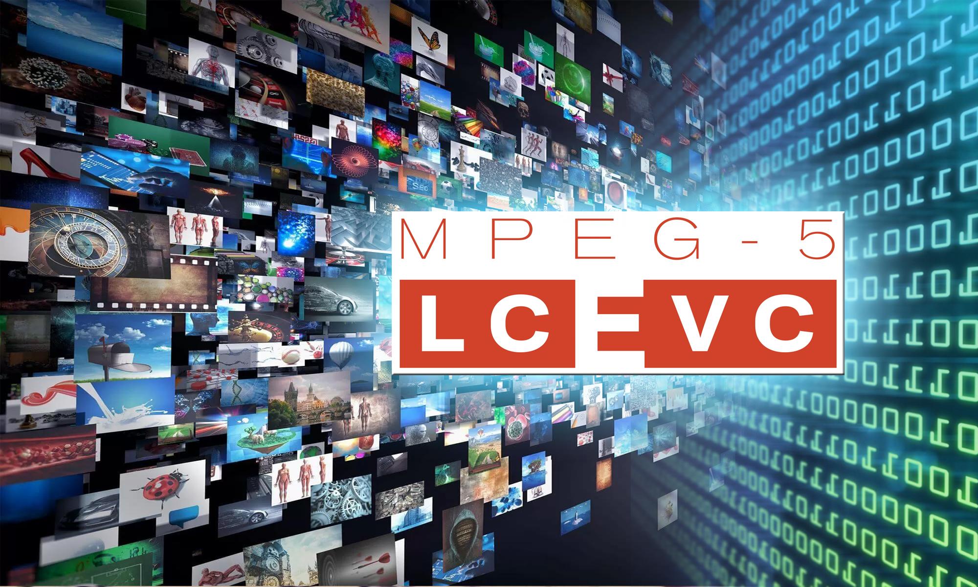 Кодек MPEG-5 Part 2 LCEVC