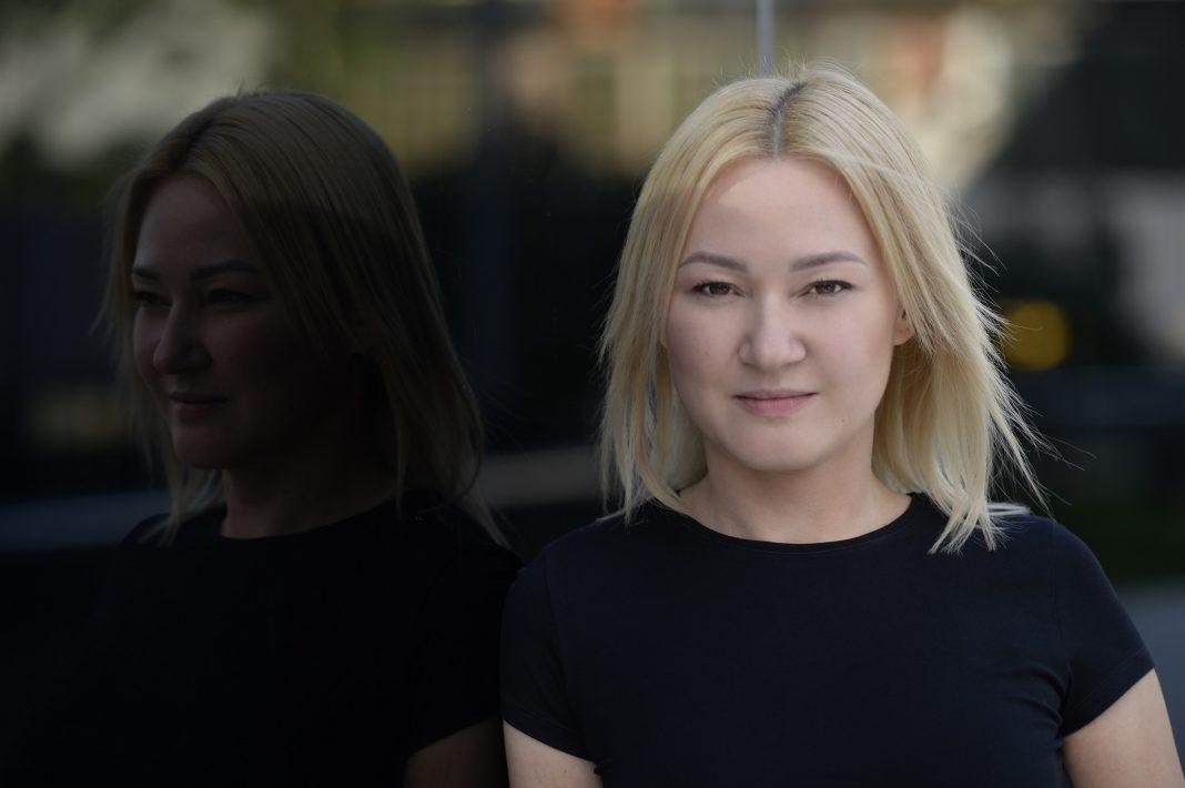 Юлия Трибушная, директор OLL.TV