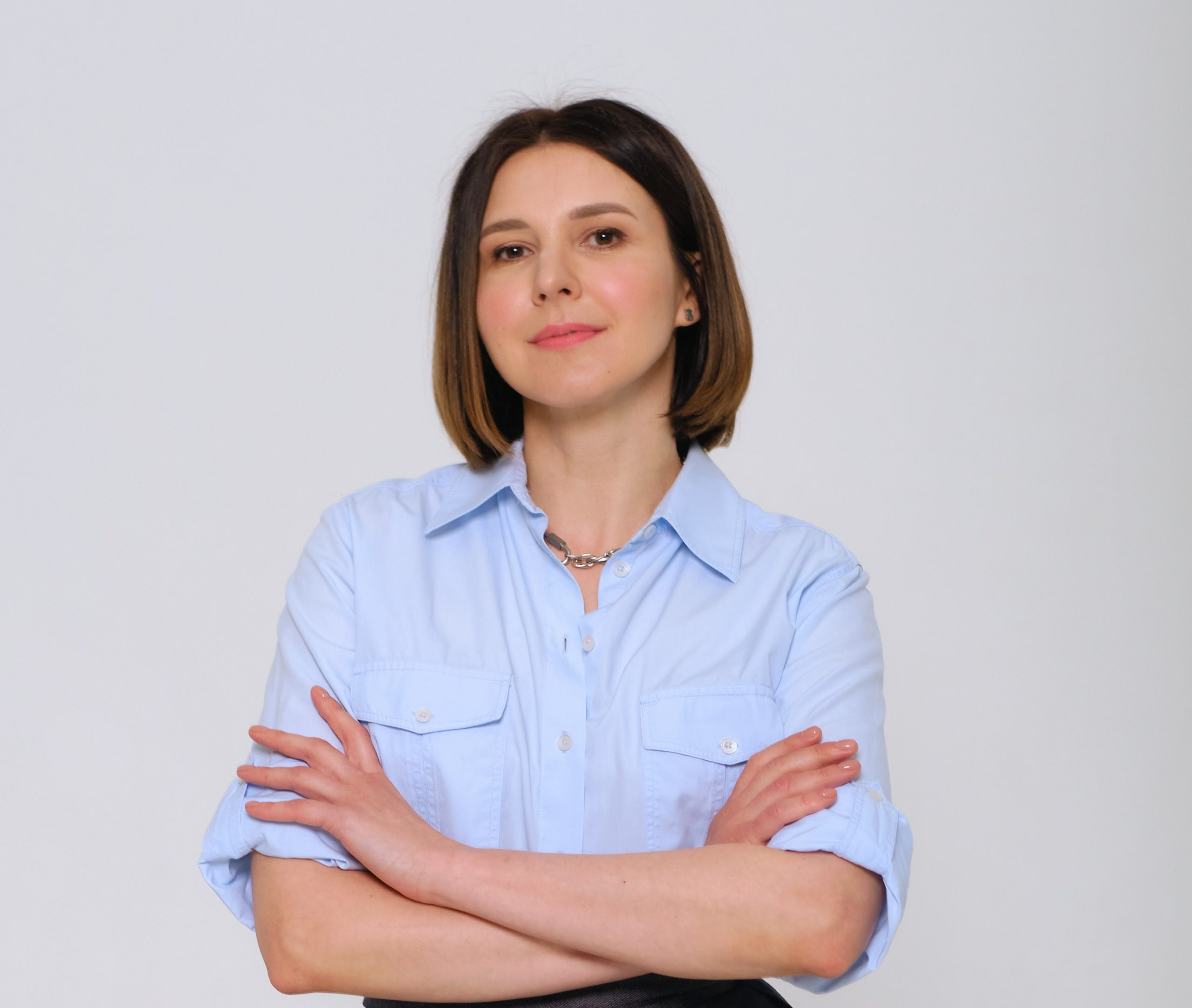 Анастасия Байдаченко, СЕО IAB Ukraine