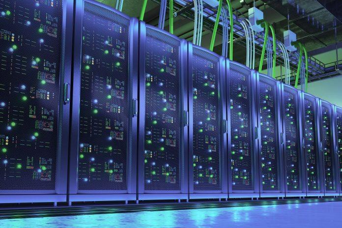 Выделенный сервер / dedicated server