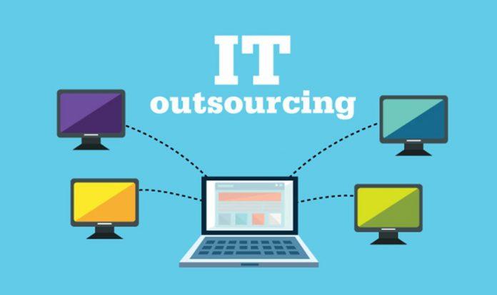 ИТ аутсорсинг / it outsourcing