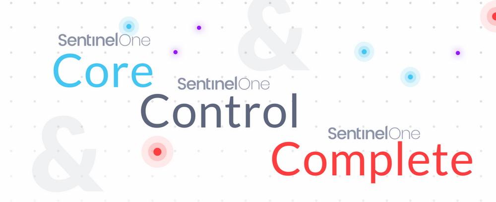 Платформы для защиты SentinelOne