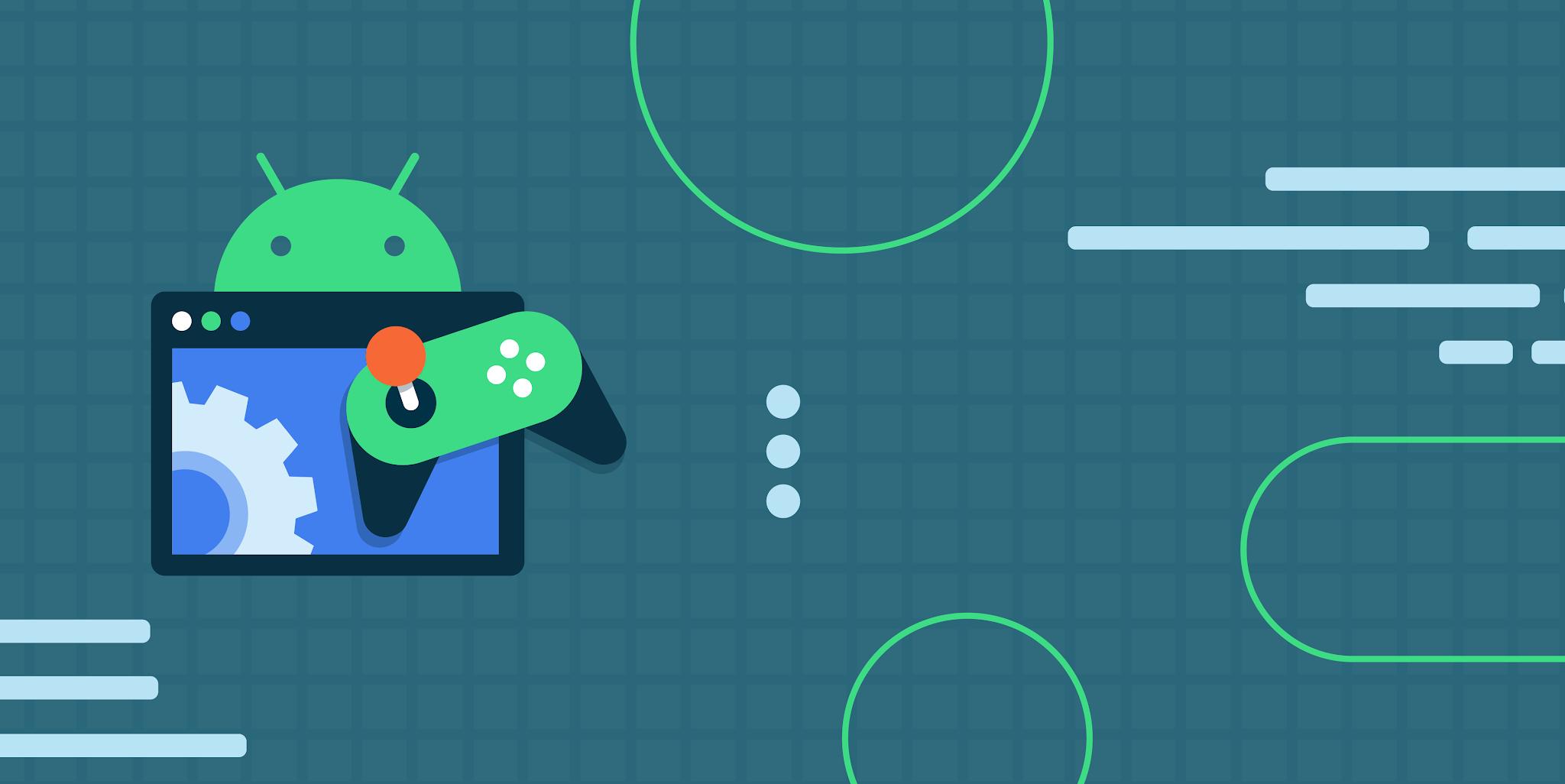 Обучение разработке приложений для Android