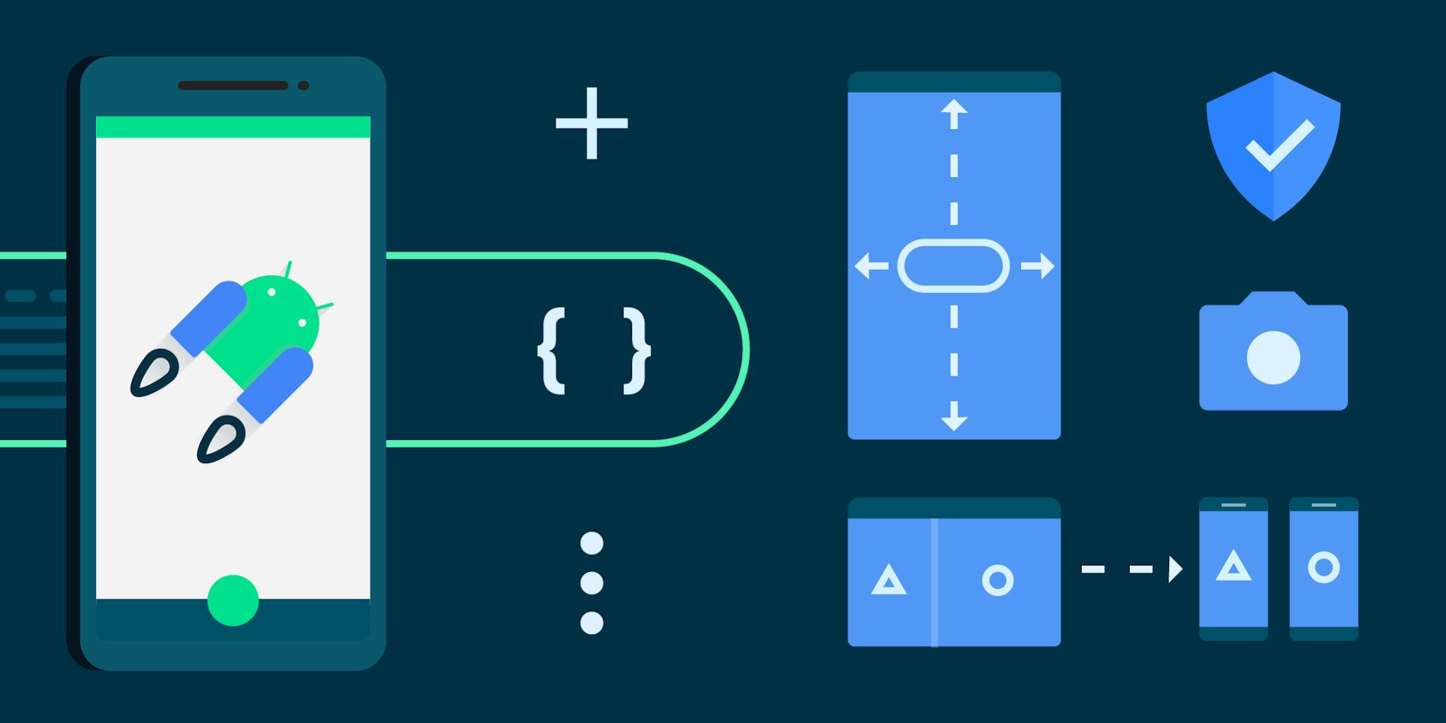 Разработка Android-приложений