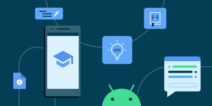 Учимся писать приложения для Android