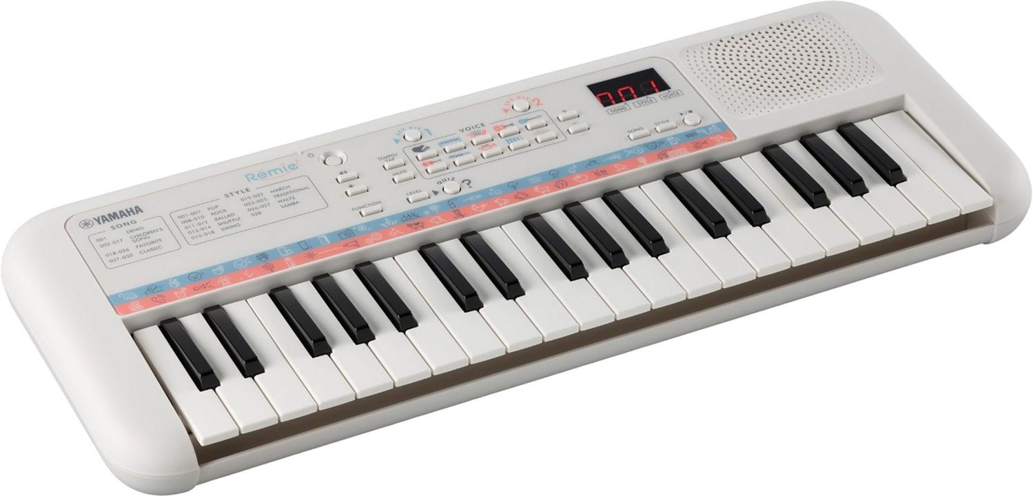 Обучающий синтезатор