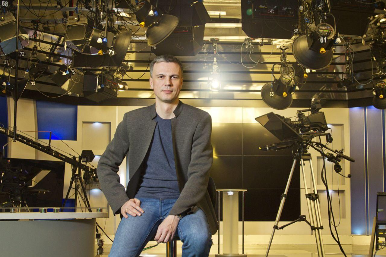Игорь Белышев