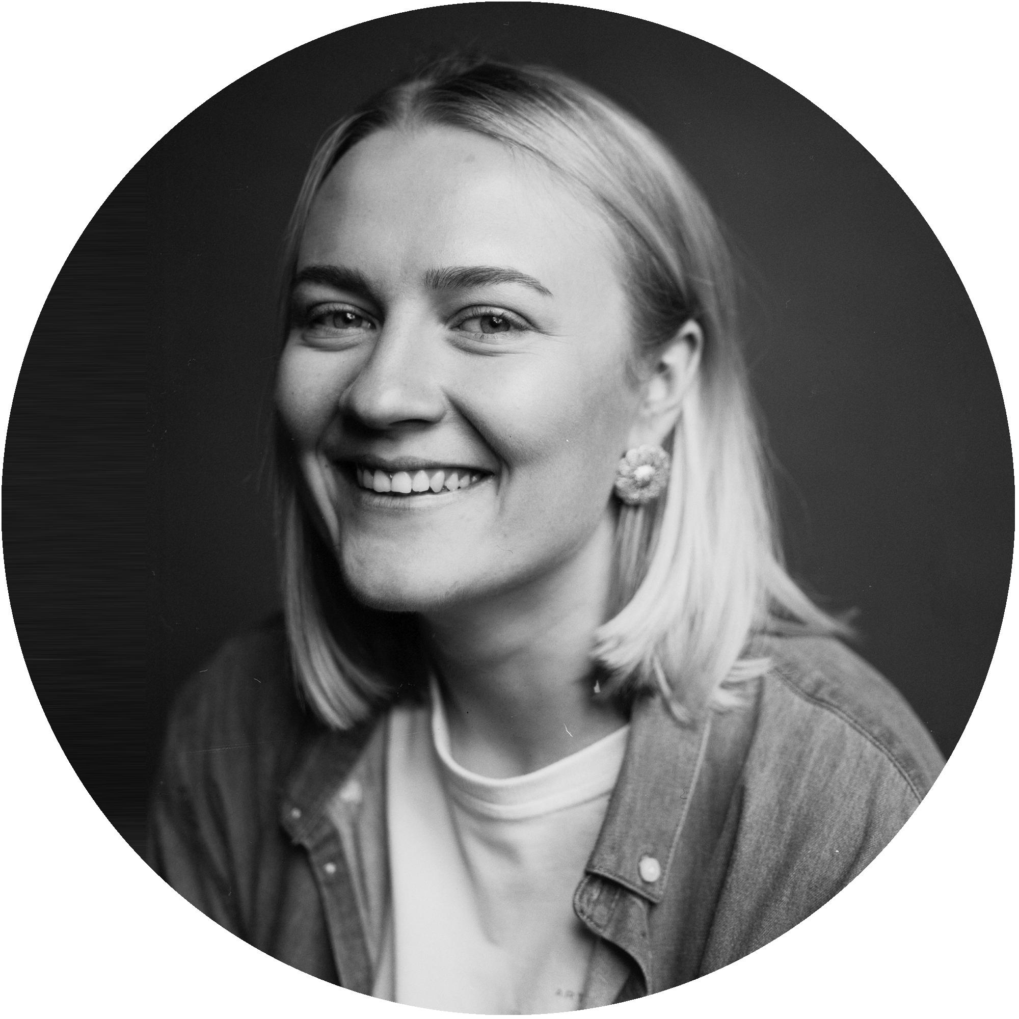 Катерина Котвіцька, менеджерка MEGOGO Audio