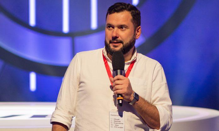 Сергей Мамаев, руководитель информационного вещания телеканалов KYIV.LIVE и ODESA.LIVE