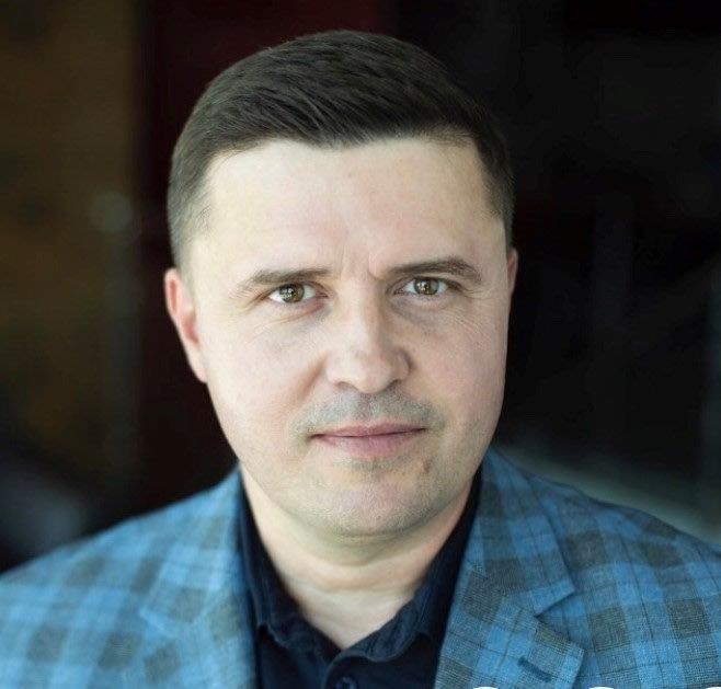 Сергей Скрипников, генеральный директор Vega