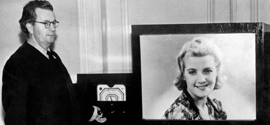 Джон Лоуги Бэрд – изобретатель первого массового телевидения